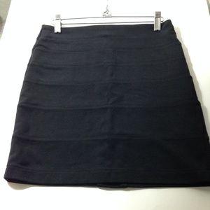 Charlotte Russe Mini Skirt, Small